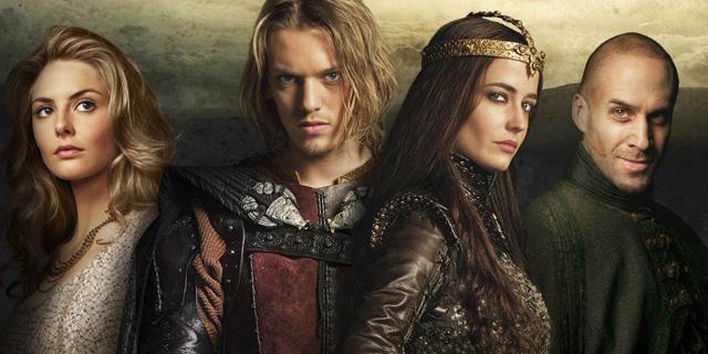 Resenha: Camelot – Mas já acabou?