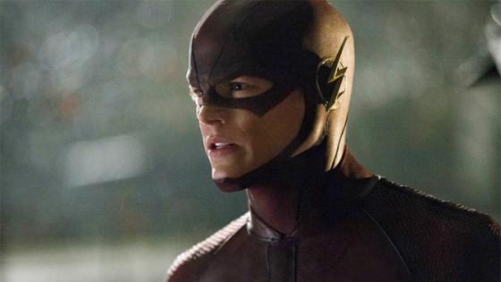 The Flash piloto