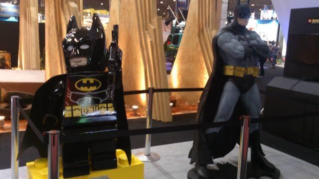 Batman CCXP