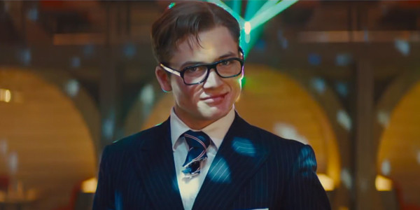 Kingsman ft2