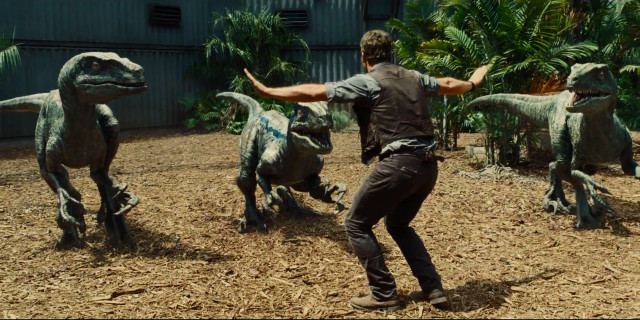 Jurassic world ft 3