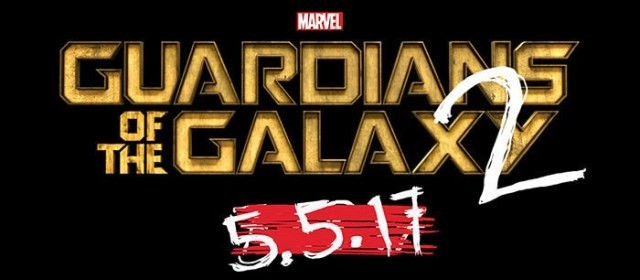 Guardiões da Galáxia 2 capa