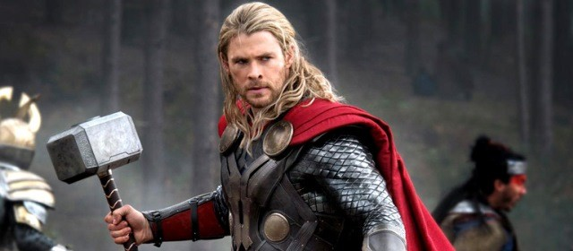 Thor capa genérica