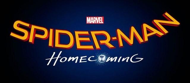 Homem-Aranha Logo