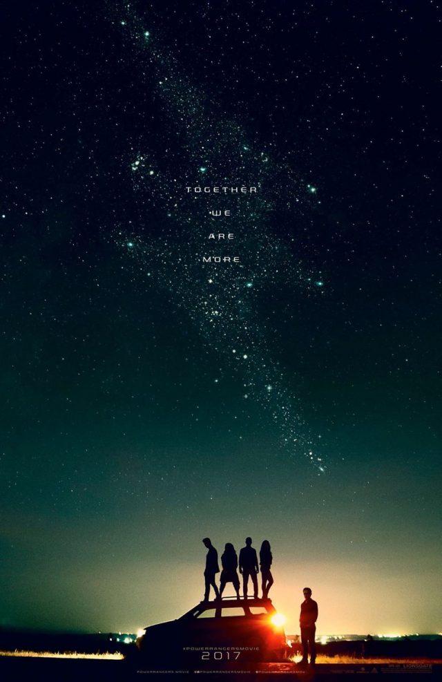 cinema-Power Rangers-teaser poster