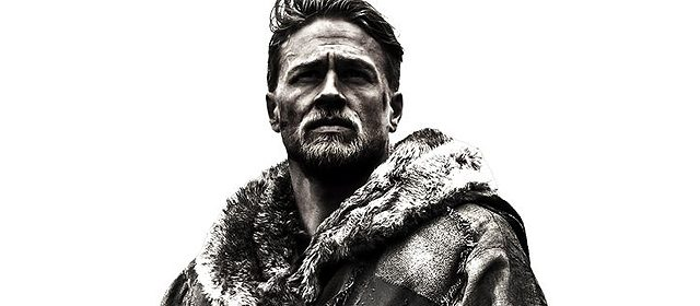 Rei Arthur capa