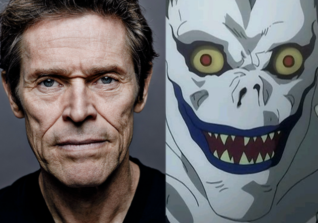 cinema-death note-willem dafoe2