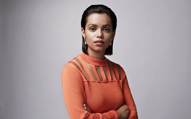 Georgina Campbell Krypton