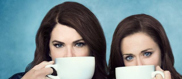 Gilmore Girls capa 2