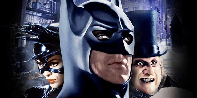 Os 25 anos de Batman – O Retorno e algumas curiosidades do filme