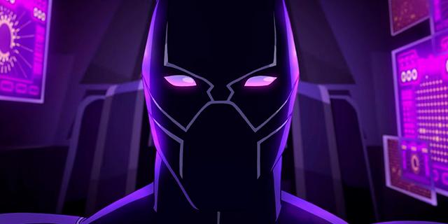 pantera negra ganha desenho animado veja o trailer