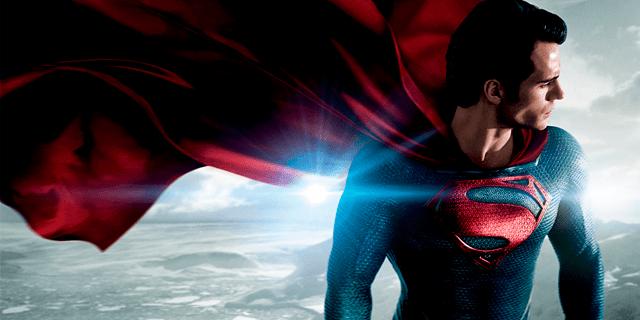 Superman: Henry Cavill está em negociações para voltar a ser o ...